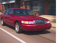 Buy Mercury Grand Marquis radiators and many other automotive radiators.