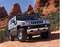 Buy Hummer radiators and many other automotive radiators.